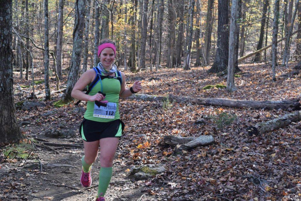 Run Amok Chattanoga Awesomesauce Ultramarathon