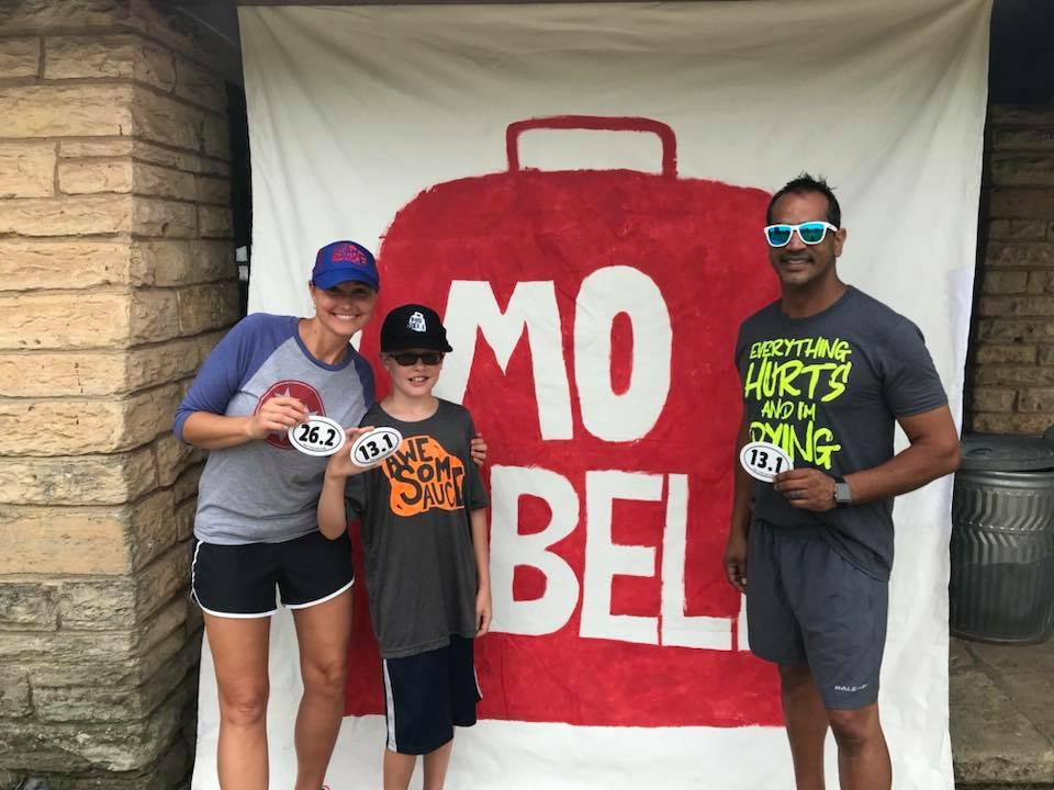 Mo Bell Awesomesauce